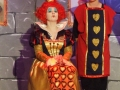 Red Queen and Knave